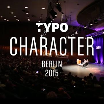 TYPO Berlin 2015 Video