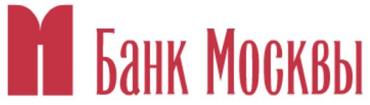 Die Form wird gerne als »M« (für Moskau) aufgegrifen, z. B. hier als Logo des Moskauers Banks. Mehr zum Rebranding-Projekt der Moskauer Bank findet man direkt auf der Seite des FrontDesigns.