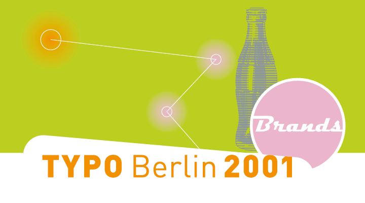 TYPO Berlin 2001 -