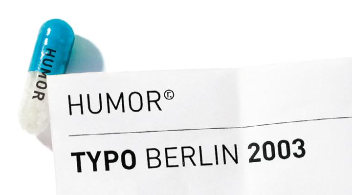 TYPO Berlin 2003 -