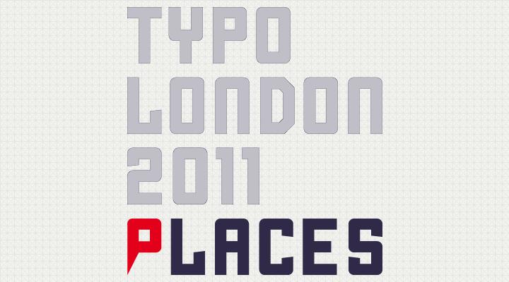 TYPO London 2011 -