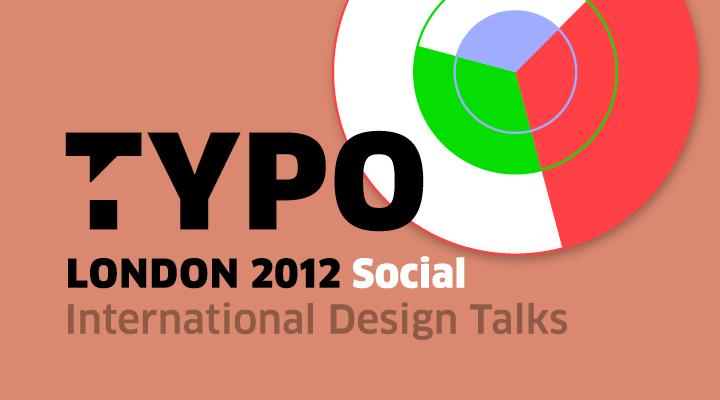 TYPO London 2012 -