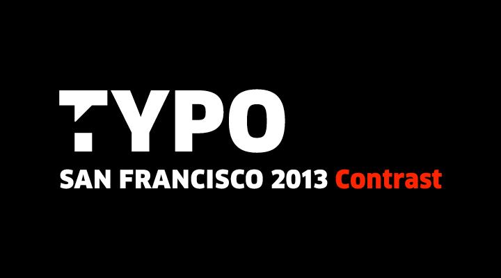 TYPO San Francisco 2013 -