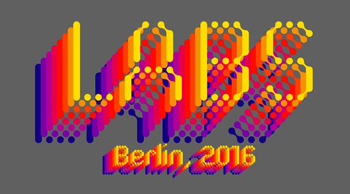 TYPO Labs 2016 -