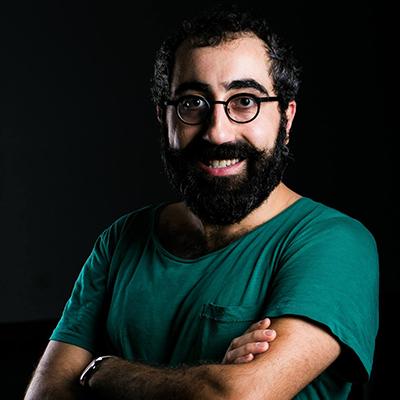 Behdad Esfahbod
