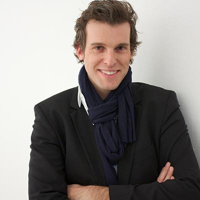 Dr. Axel Scheufelen