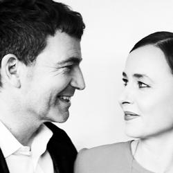 Beautypunch (Nicole Szekessy & Jürgen Meyknecht)