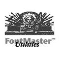 DTL Fontmaster