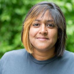 Prarthana Johnson