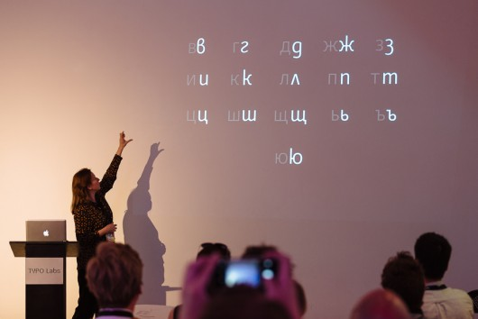 TYPO Labs: Don't fall into the Cyrillic pit (Workshop)