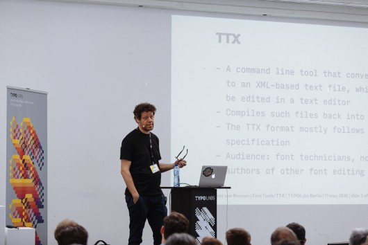 TYPO Labs: The Power of Python
