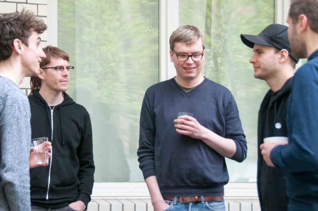 Typo Berlin 2016 Editorial Team