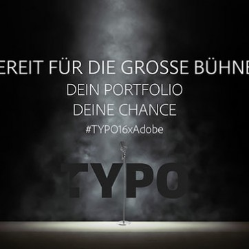 #TYPO16xAdobe-Contest
