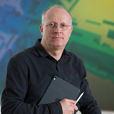 Nikolaus Netzer