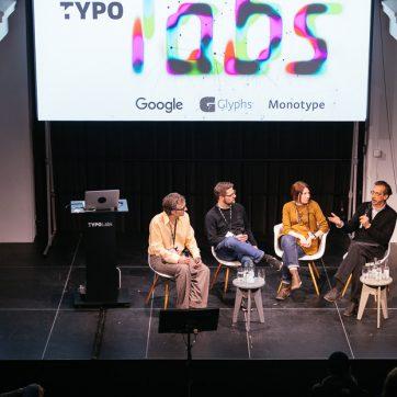 TYPO Labs 2017