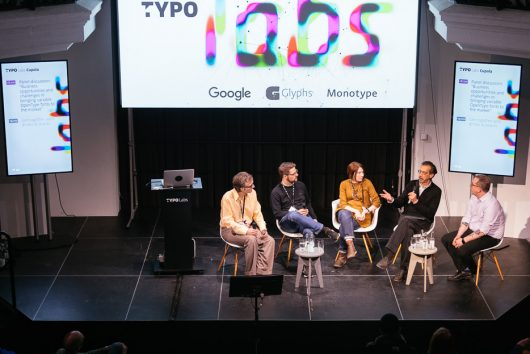 TYPO Labs: Business opportunities and challenges in bringing variable OpenType fonts to the market