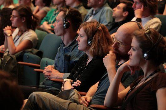 Podcast-Rückblick, Tag 2: Das Typografische Quartett auf der TYPO Berlin 2017