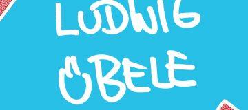Fragenziehen #1: Interview mit Ludwig Übele