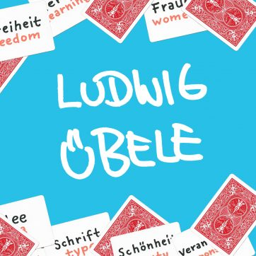 Ludwig Übele Anzeigebild Blogroll