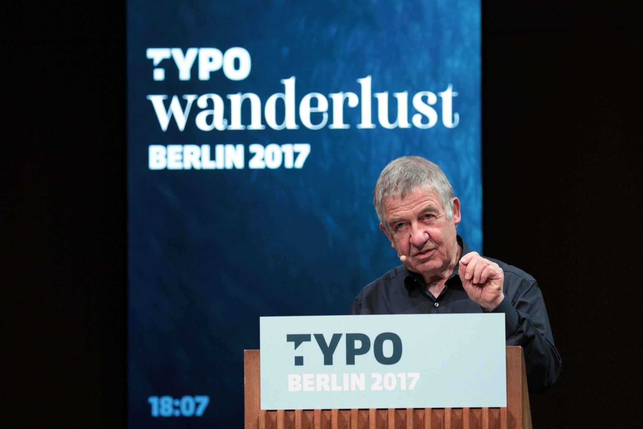 Was zum Teufel ist Bauhaus-Typografie? © Gerhard Kassner (Monotype)