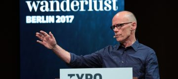 Interview mit Erik Spiekermann