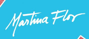 Fragenziehen #3: Interview mit Martina Flor