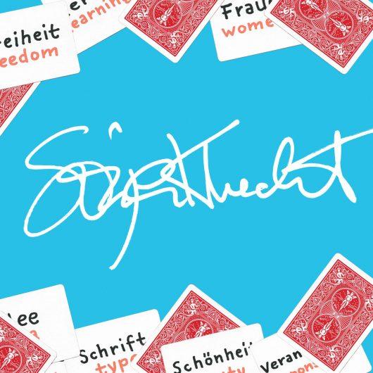 Fragenziehen #5: Interview mit Sonja Knecht