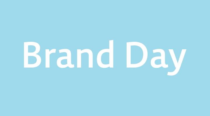 Brand Day -
