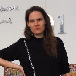Natalie Deewan