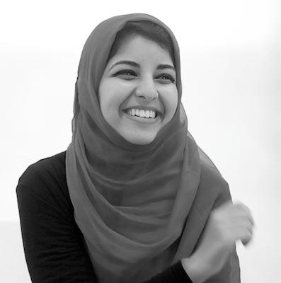 Dina Amin