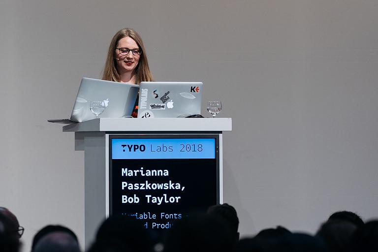 TYPO Labs 2018