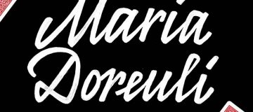 Fragenziehen: Interview with Maria Doreuli