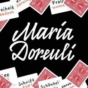 Maria-Doreuli-Sign