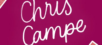 Fragenziehen: Interview mit Chris Campe