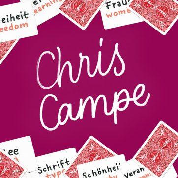 Beitragsbild Fragenziehen Chris Campe