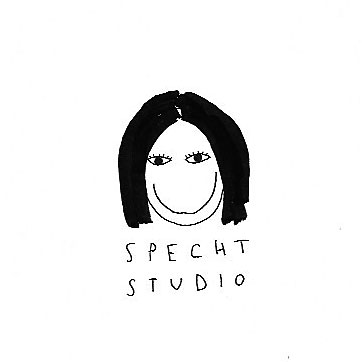 Self portrait by Specht Studio