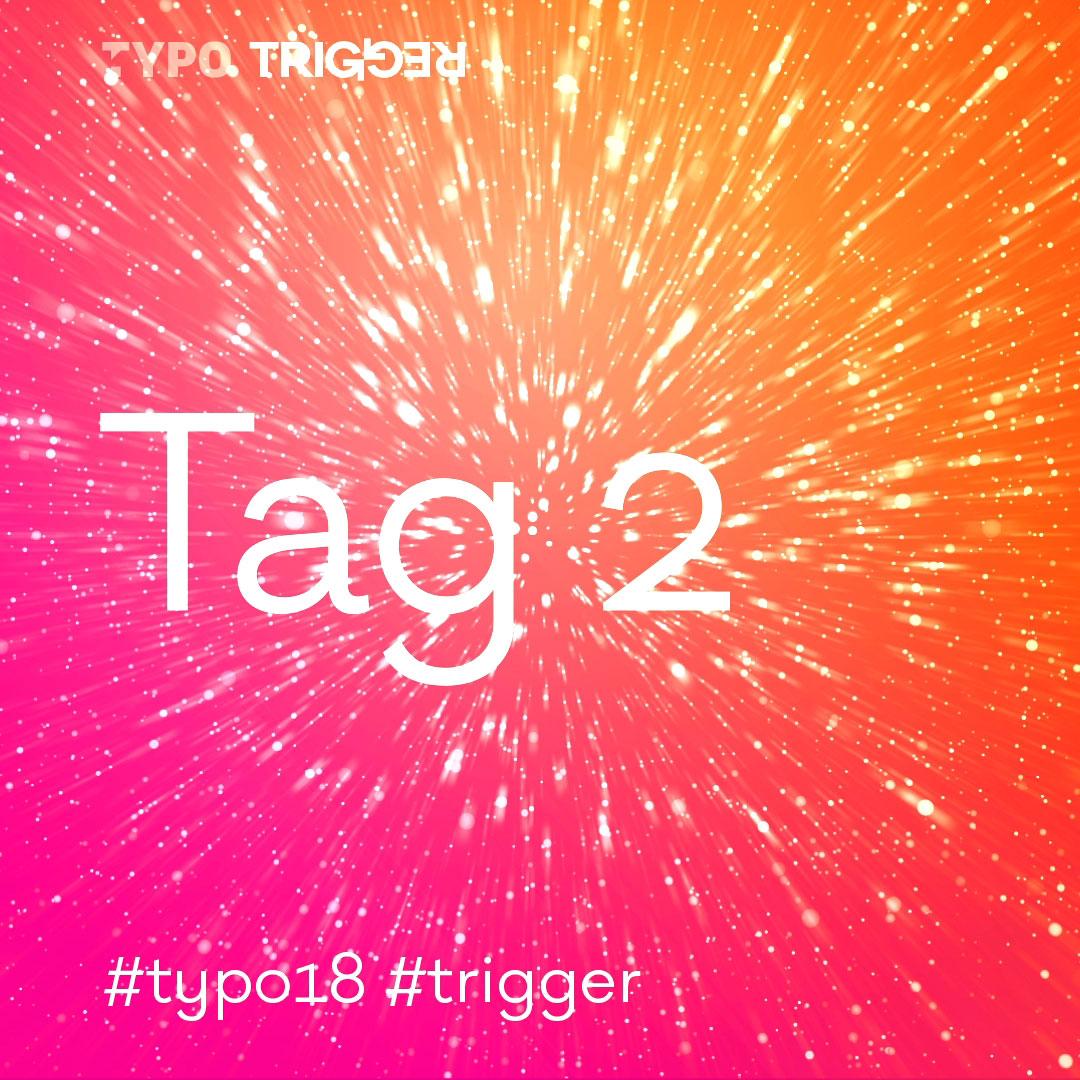 TYPO Berlin 2018 – Das war Tag 2